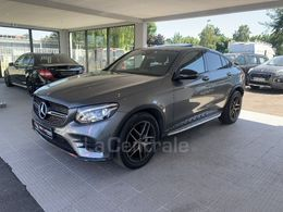 MERCEDES GLC COUPE 44 990 €