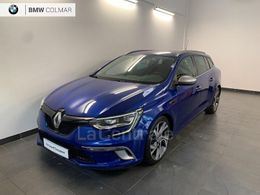 RENAULT MEGANE 4 ESTATE IV ESTATE 16 DCI 165 ENERGY GT EDC
