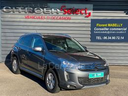 CITROEN C4 AIRCROSS 1.6 e-hdi 115 4x2 feel edition bv6