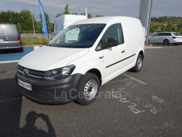 VOLKSWAGEN CADDY 4 FOURGON 25 660 €