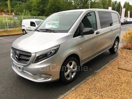 MERCEDES 114 cdi mixto compact select e6
