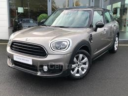MINI COUNTRYMAN 2 ii cooper d all4 finition chili 150 bv6