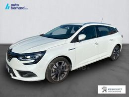 RENAULT MEGANE 4 ESTATE IV ESTATE 13 TCE 140 ENERGY INTENS EDC