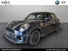 MINI MINI 3 5P iii 1.5 one 102 edition greenwich dct7