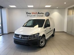VOLKSWAGEN CADDY 4 FOURGON 22 970 €