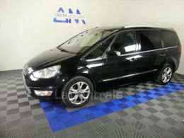 FORD GALAXY 2 II 2 20 TDCI 140 FAP TITANIUM POWERSHIFT