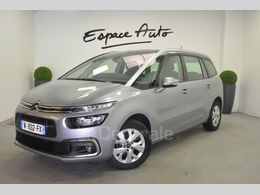 CITROEN GRAND C4 SPACETOURER 1.5 bluehdi 130 s&s feel bv6