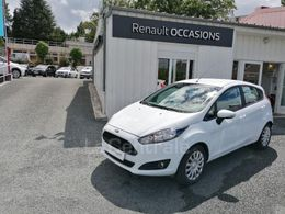 FORD FIESTA 5 v (2) 1.5 tdci 75 s&s edition 5p