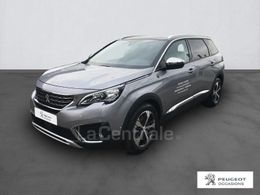 PEUGEOT 5008 (2E GENERATION) ii 1.5 bluehdi 130 s&s 7cv crossway eat8