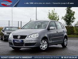 VOLKSWAGEN POLO 4 iv (2) 1.2 60 united 5p