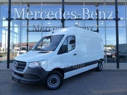 MERCEDES SPRINTER 3 iii 314 cdi traction emp 3259 3.5t