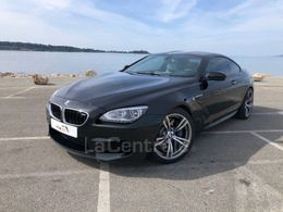 Photo d(une) BMW  F13 COUPE M6 560 DKG7 d'occasion sur Lacentrale.fr