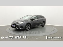 TOYOTA AVENSIS 3 BREAK iii (3) touring sports 112 d-4d dynamic business