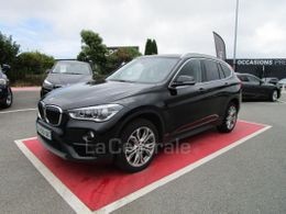 BMW X1 F48 F48 SDRIVE18D LOUNGE