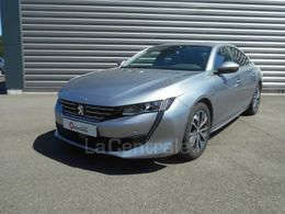 PEUGEOT 508 (2E GENERATION) ii 2.0 bluehdi 160 s&s allure business eat8