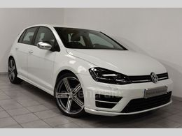 VOLKSWAGEN GOLF 7 vii 1.6 tdi 105 bluemotion technology trendline dsg7 5p