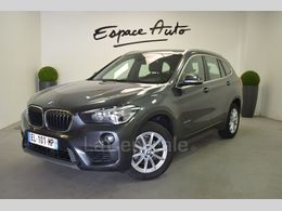 BMW X1 F48 (f48) sdrive18d business bva8