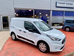 FORD TRANSIT CONNECT 2 ii (2) 1.5 ecoblue 100 l1 trend