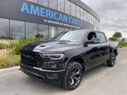 DODGE limited black crew package box