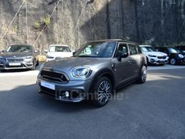 MINI COUNTRYMAN 2 ii cooper sd all4 finition jcw 190 bva8