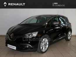 RENAULT SCENIC 4 iv 1.3 tce 140 fap 7cv business