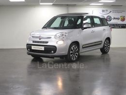 Photo d(une) FIAT  LIVING 16 MULTIJET 120 SS LOUNGE d'occasion sur Lacentrale.fr
