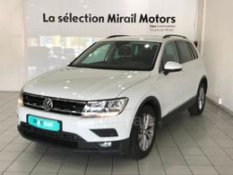 VOLKSWAGEN TIGUAN 2 ii 2.0 tdi 150 bluemotion technology confortline business dsg7