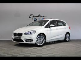 BMW SERIE 2 F45 ACTIVE TOURER (f45) active tourer 216d luxury
