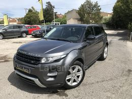 LAND ROVER RANGE ROVER EVOQUE sd4 dynamic bva9