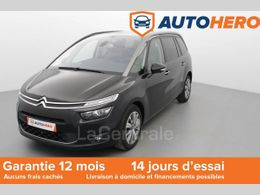 CITROEN GRAND C4 PICASSO 2 ii 2.0 bluehdi 150 exclusive bva