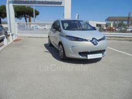 RENAULT ZOE r110 edition one