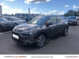 CITROEN C4 CACTUS (2) 1.2 puretech 110 s&s shine business