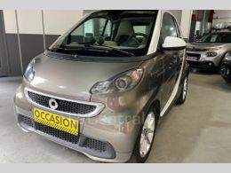 SMART FORTWO 2 ii (2) coupe passion 62 kw softouch