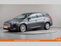 FORD FOCUS 3 SW iii (2) sw 1.5 tdci 120 s&s executive powershift