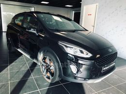 FORD FIESTA 6 ACTIVE 12490€