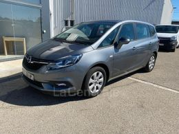 OPEL ZAFIRA 3 iii (2) 1.6 diesel 134 blueinjection business edition