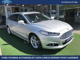 FORD MONDEO 4 SW 16790€