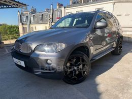 BMW X5 E70 355ch luxe 4.8ia