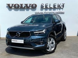 VOLVO XC40 t2 129 7cv business geartronic 8