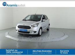 FORD 1.2 ti-vct 85 ultimate bvm5