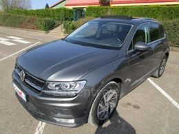 VOLKSWAGEN TIGUAN 2 ii 2.0 tdi 150 bluemotion technology sound bv6