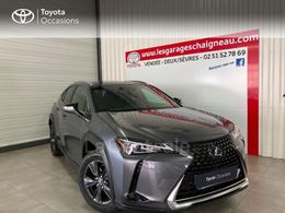 LEXUS UX techno luxe pack 2wd