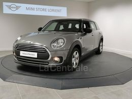 MINI MINI 3 CLUBMAN iii clubman one d 116 finition salt bv6