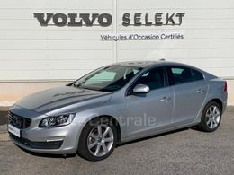 VOLVO S60 (2E GENERATION) ii (2) d3 150 business geartronic 6