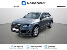 AUDI Q5 (2) 2.0 tdi 190 advanced s tronic 7