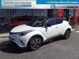 TOYOTA C-HR 26670€