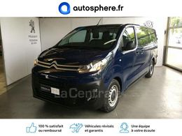 CITROEN SPACETOURER taille m 1.6 bluehdi 115 s&s feel bv6