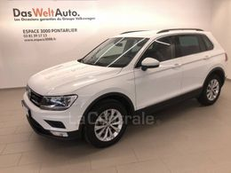 VOLKSWAGEN TIGUAN 2 ii 2.0 tdi 150 bluemotion technology confortline 4motion dsg7