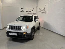 JEEP RENEGADE 2.0 multijet s&s 140 awd limited advanced techno