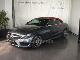 MERCEDES CLASSE C 4 CABRIOLET iv cabriolet 220 d sportline 4matic 9g-tronic